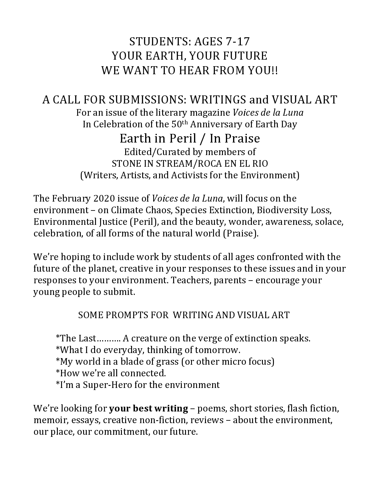 A CALL FOR SUB voices Youth-page0001