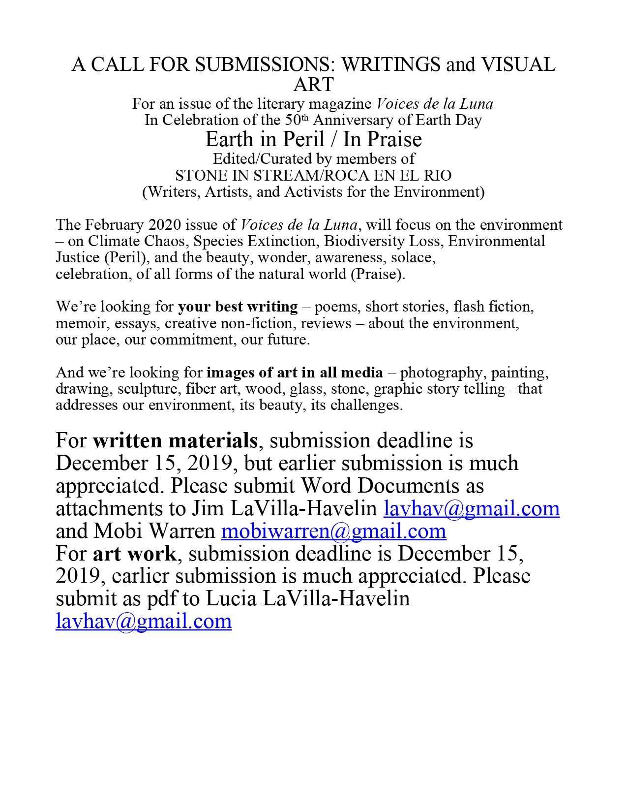 A CALL FOR SUBMISSIONS voices adult_page-0001