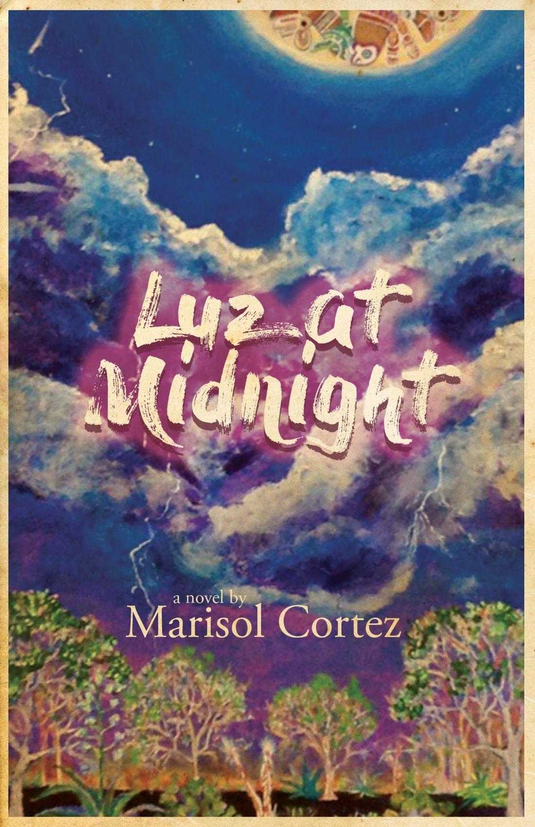 Luz Cover FINAL